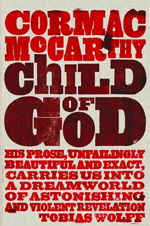 Child of God bookshot