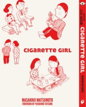 cigarettegirl