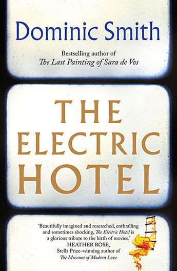 electrichotel